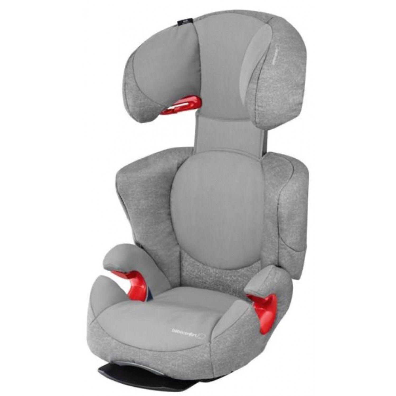 Bébé Confort Bbc Rodi Ap - Silla De Auto Grupo 2/3, 15-36 Kg Color Gris