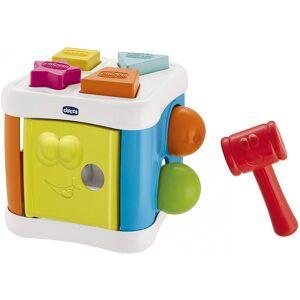 Chicco Cubo De Formas 2en 1