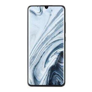 Xiaomi Mi Note 10 Pro 256GB negro - Reacondicionado: buen estado   30 meses de garantía   Envío gratuito