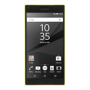 Sony Xperia Z5 compact 32GB amarillo refurbished