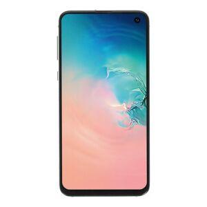 Samsung Galaxy S10e Duos (G970F/DS) 128GB blanco - Reacondicionado: muy bueno