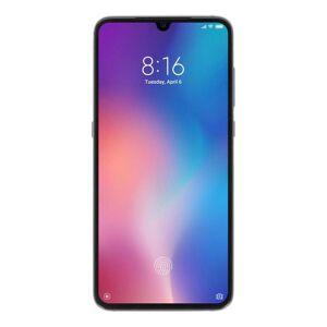 Xiaomi Mi 9 128GB negro