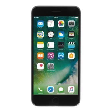 Apple iPhone 7 Plus 128 GB negro - Reacondicionado: como nuevo   30 meses de garantía   Envío gratuito