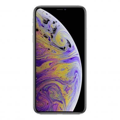 Apple iPhone XS Max 512GB plateado - Reacondicionado: como nuevo 30 meses de garantía Envío gratuito