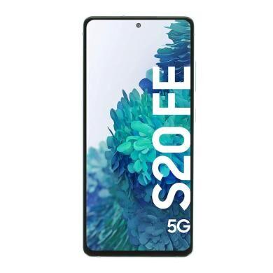 Samsung Galaxy S20 FE 5G G781B/DS 128GB verde - Nuevo   30 meses de garantía   Envío gratuito