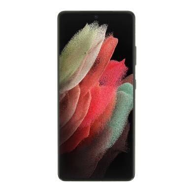 Samsung Galaxy S21 Ultra 5G G998B/DS 128GB negro - Nuevo   30 meses de garantía   Envío gratuito