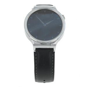 Huawei Watch Classic con caja de acero inoxidable y correa en piel negra refurbished