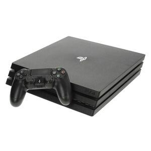 Sony PlayStation 4 Pro - 1TB negro