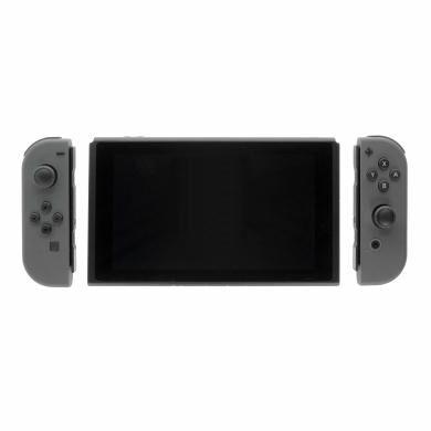 Nintendo Switch negro/gris - Reacondicionado: como nuevo 30 meses de garantía Envío gratuito