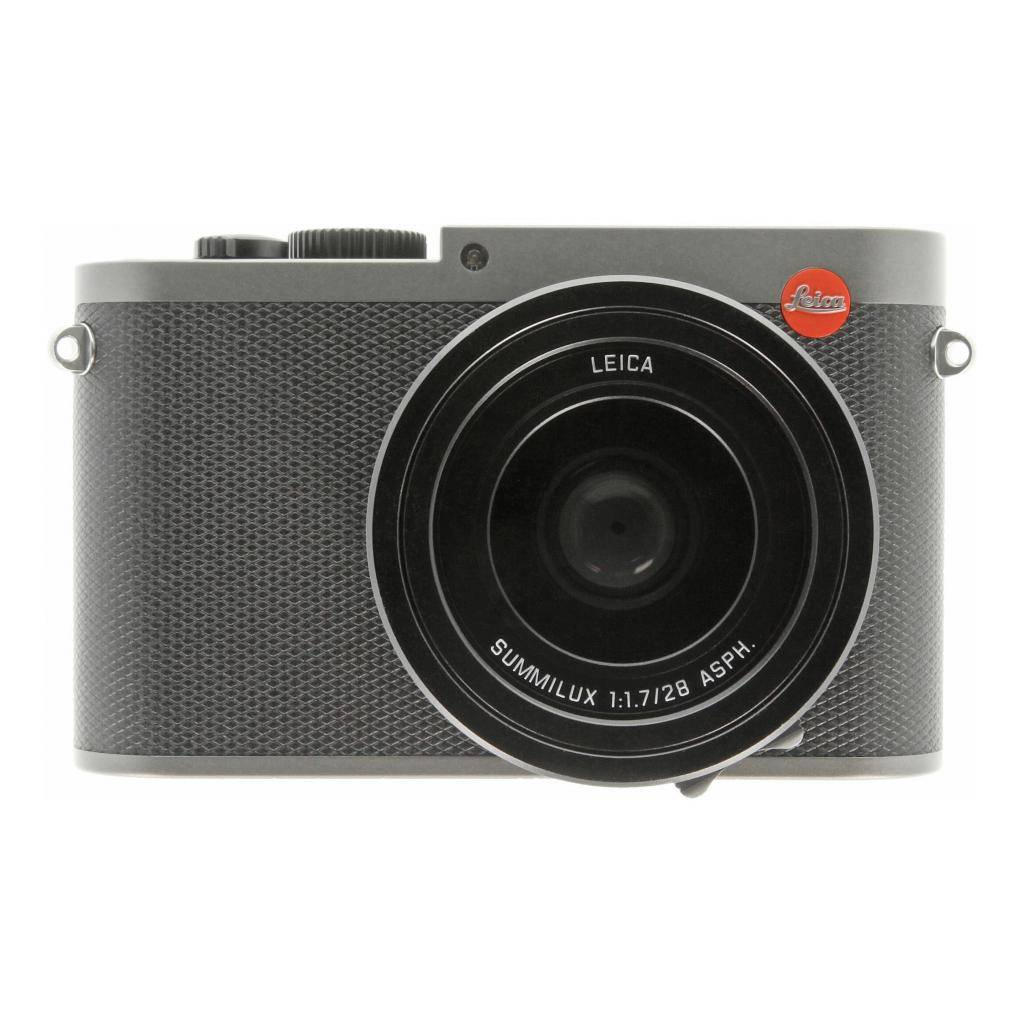 Leica Q (Tipo 116) gris refurbished