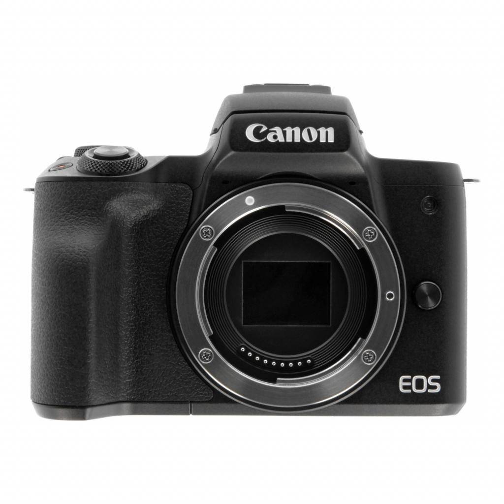 Canon EOS M50 negro refurbished
