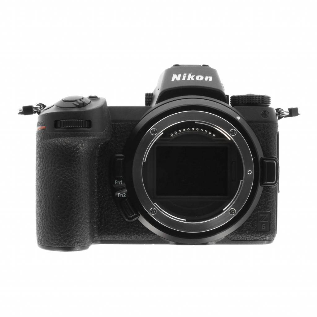 Nikon Z6 negro refurbished