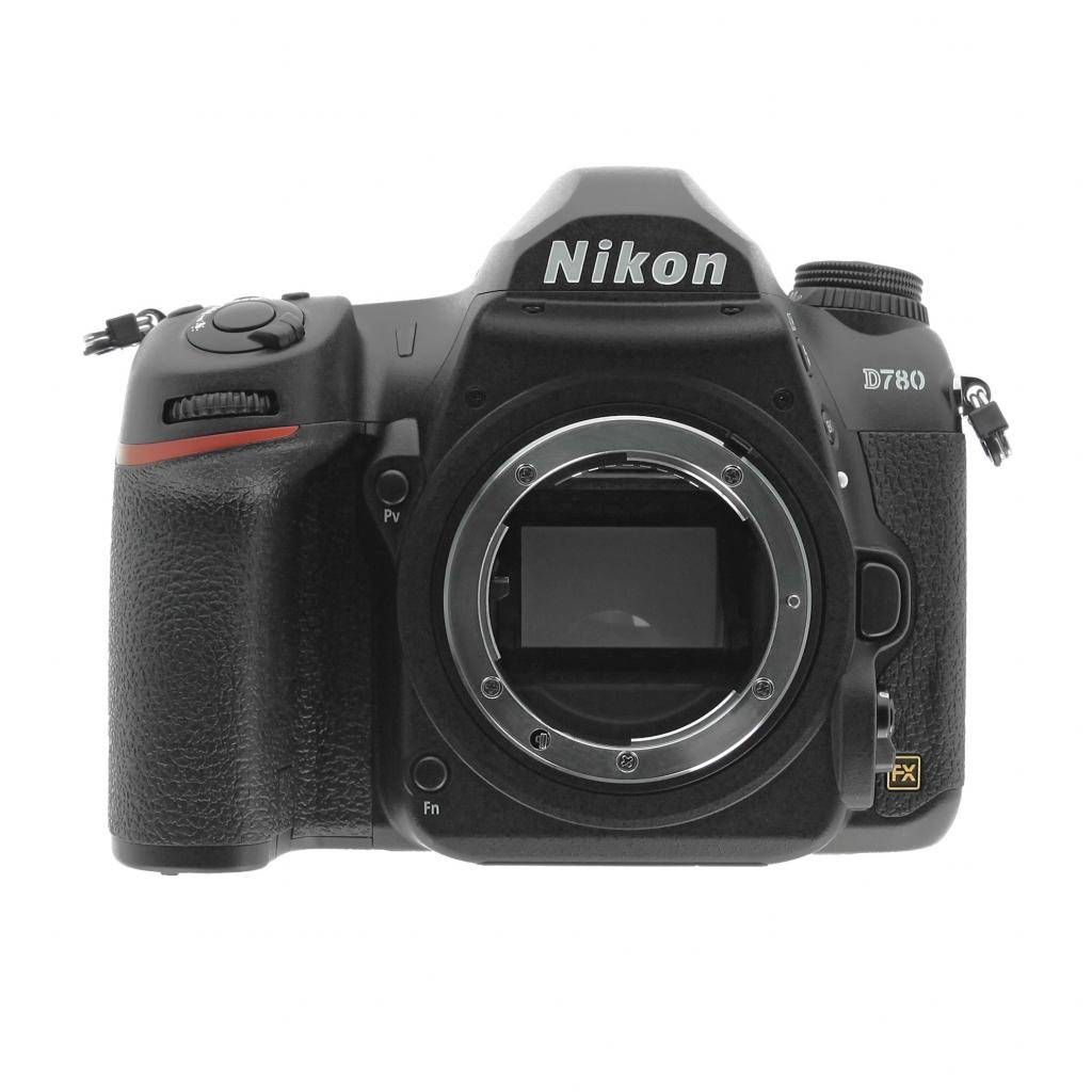 Nikon D780 negro refurbished