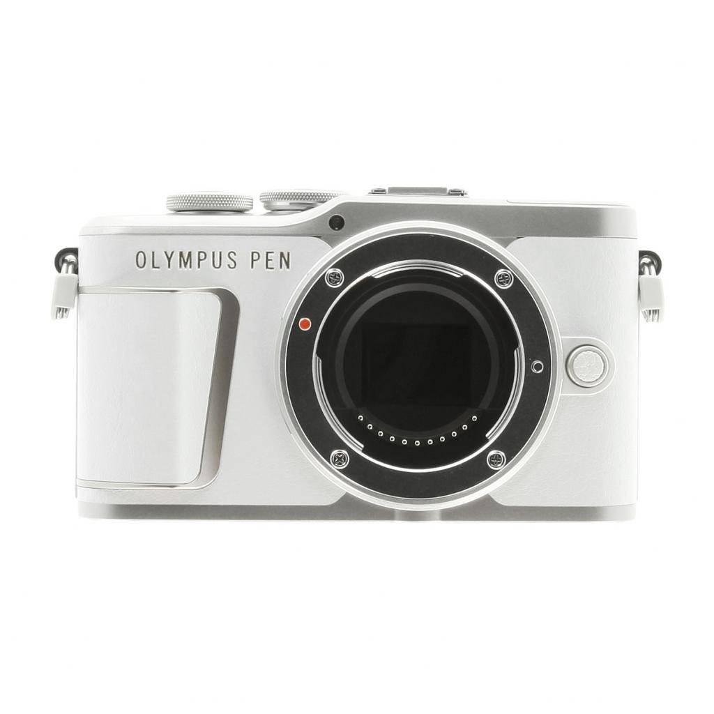 Olympus PEN E-PL10 blanco refurbished