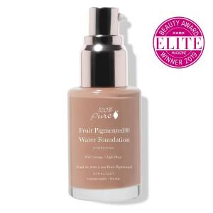 Pure Agua de maquillaje con pigmentos de frutas - Neutral 3.0