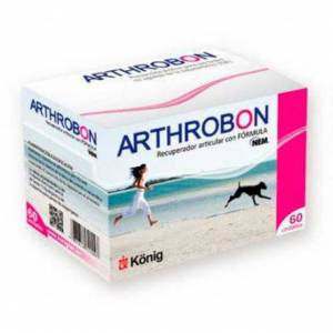 Arthrobon Regenerador Condroprotector Articular