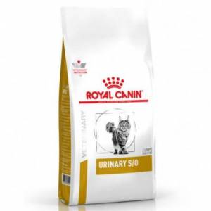 Royal Canin Veterinary Diet Urinary LP 34 Gatos