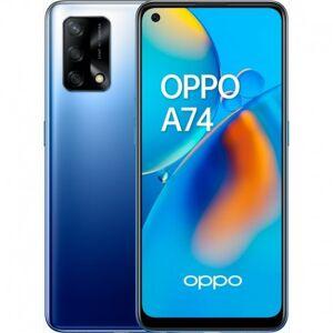 "Oppo A74 SMARPHONE 6.43"""