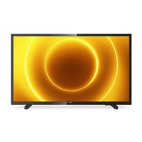 Philips 43pfs5505 Televisión 43 Led Fhd 1920 X 1080 Pixeles Hdmi Usb Vesa Negro.