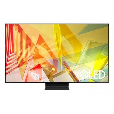 """Samsung Qe55q90tat Smart Tv 55"""" 4k Ultra Hd Qled"""