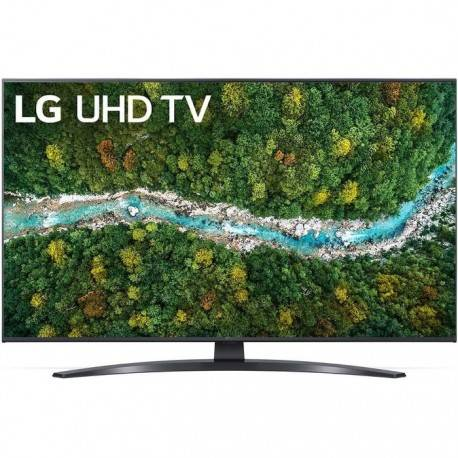 "Lg Televisor 43up78003lb Smart Tv 43"" 4k Ultra Hd Wifi Bluetooth G"