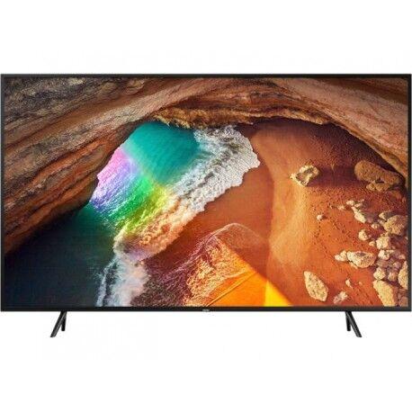 "Samsung Qled55q60 Television 55"""