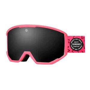 Siroko Gafas de Esquí y Snow  G1 Alpino