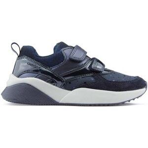 Geox Zapatillas SINEAD GB niña Azul