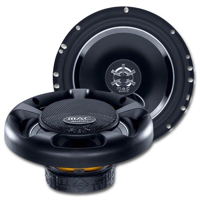 Norauto 2 Altavoces Mac Audio Mp Exclusive 16.2