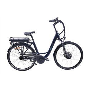 Norauto Bicicleta Eléctrica Wayscral City W520 Negro (batería No Incluida)