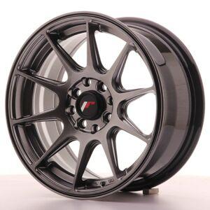 Japan Jr11 9x17 5x112 Et35 73.1 Hyper Black - Llanta De Aluminio