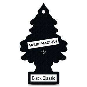 Arbre Magique Ambientador Arbre Magique Black Classic