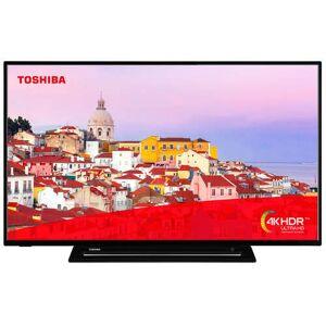 TOSHIBA TV 4K 58UL3063DG - UHD, Smart TV, Dolby Vision HDR, HDR10, DTS, Tru Micro Dimming