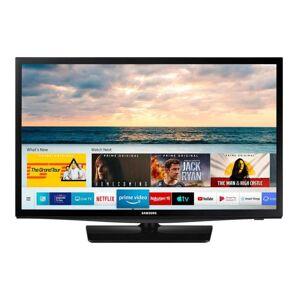 "SAMSUNG Televisor 24"" UE24N4305 - HD, Smart TV, HDR10, UltraCleanView, PurColor, TV Plus, WiFi"