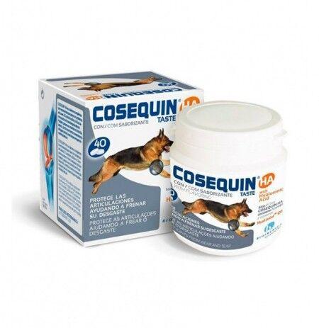 COSEQUIN Taste Ha Condroprotector 120 Comprimidos