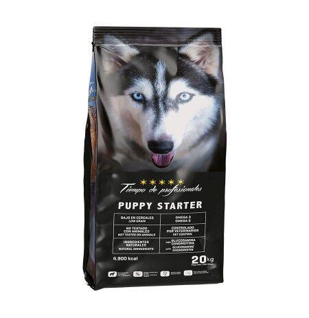 TIEMPO DE PROFESIONALES Puppy Starter (Cachorro Y Madre) 2kg