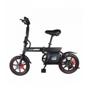 Ebike SABWAY Plegable 3.0 350W Brushless
