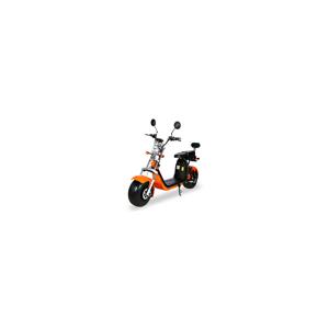 Patinete eléctrico mini Chopper 1500W Matrículable