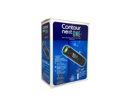 3M Contour® Next One Sistema de Autocontrol Glucémico