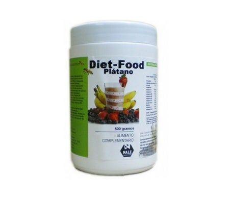 Nale Diet Food Platano 500g