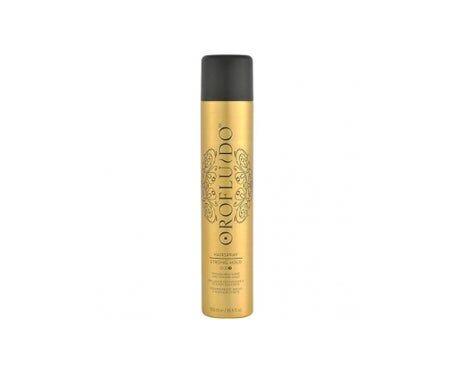 Revlon Orofluido Hair Spray 500ml