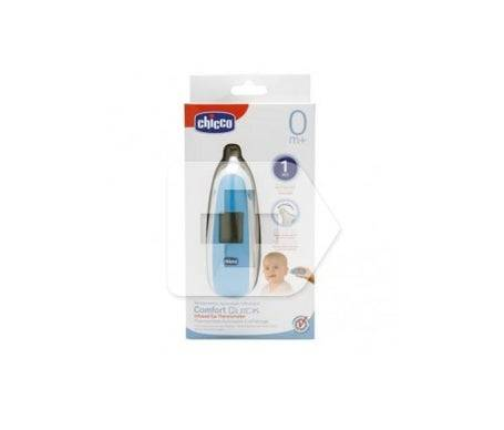 Chicco ® Comfort Quick termómetro de oído 1ud