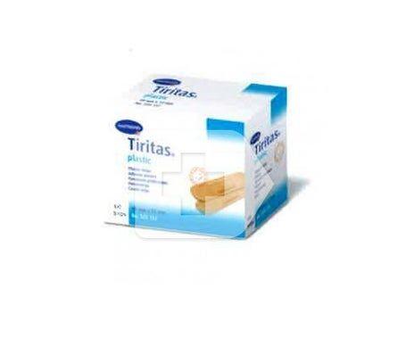 HARTMANN Tiritas® plástico caja 250uds