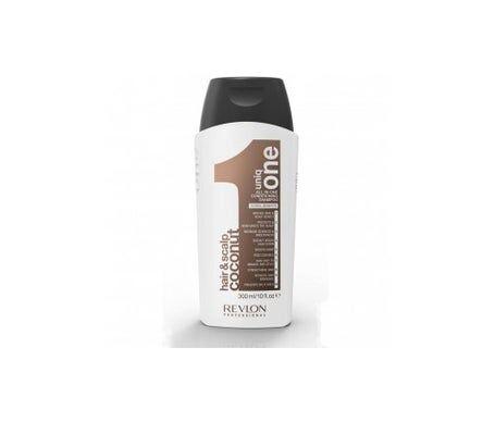 Revlon Uniq One Hair&scalp Coconut Shampoo 300ml