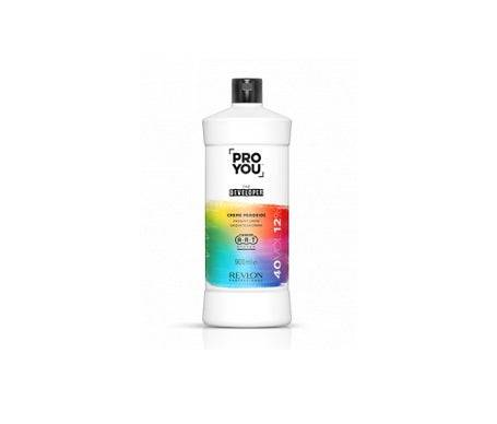 Revlon Proyou Color Creme Peroxide 40 Vol 900ml
