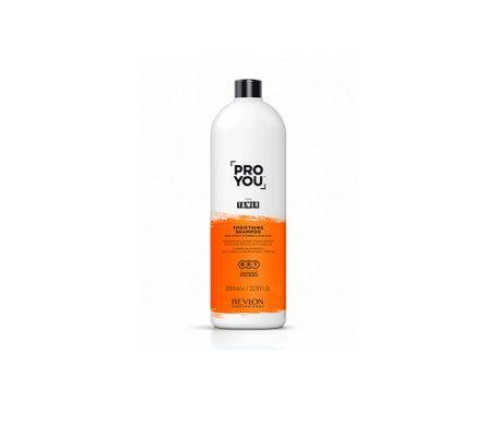 Revlon Proyou The Tamer Shampoo 1000ml