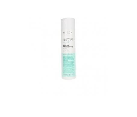 Revlon Re-Start Volume Magnifying Shampoo 250ml