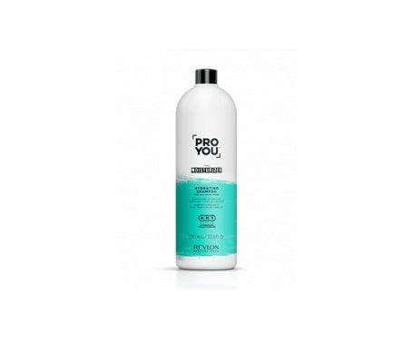 Revlon Proyou The Moisturizer Shampoo 1000ml