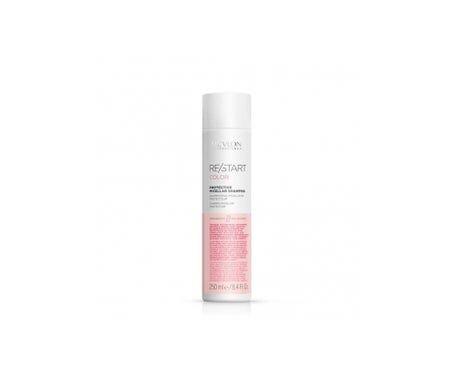Revlon Re-Start Color Protective Micellar Shampoo 250 ml