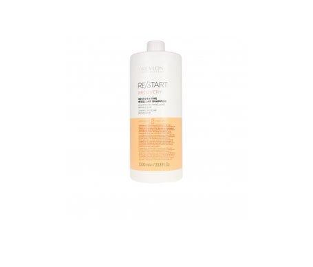 Revlon Re-Start Recovery Restorative Micellar Shampoo 1000ml